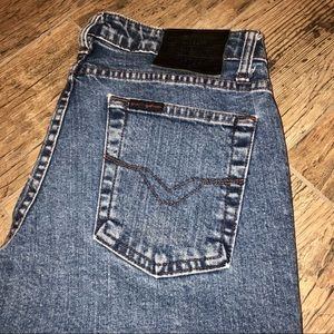 Harley Davidson boot cut riding jeans